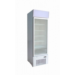 Kool F5 Upright Display Freezer