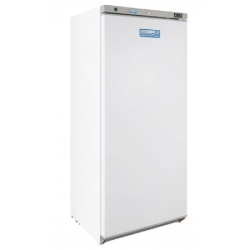 Lec Essenchill BRS600ST 600L Single Door Stainless Steel Fridge