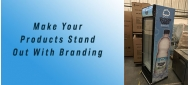 Make Your Products Stand Out With Branding!