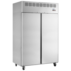 Interlevin CAR900 Double Door Storage Chiller
