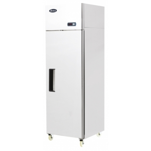 Atosa YBF9206 Single Door Upright Stainless Steel Single Door Fridge