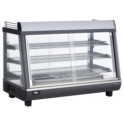 Blizzard HSS136 Counter Top Heated Merchandiser