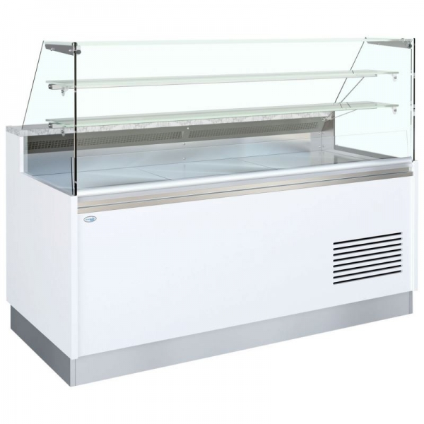 Bellini ID 2050FV CR Serve Over Counter