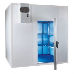 THW CMS911216 Chiller Room