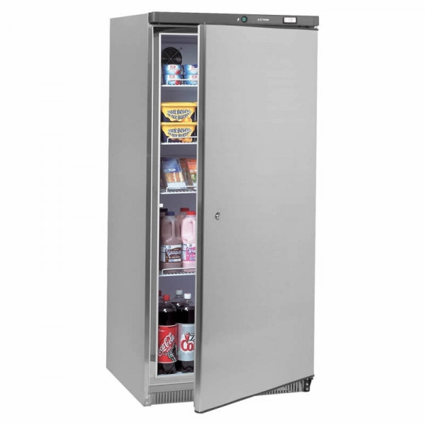 Interlevin a500pvs Single Door Storage Fridge