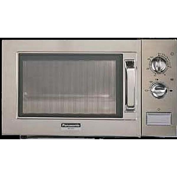 Panasonic NE1027 1000w Commercial Microwave