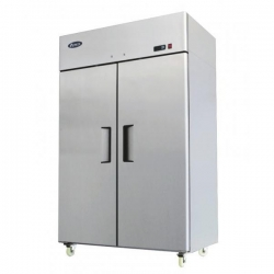 Atosa MBF8117 Top Mounted Double Door Fridge