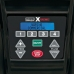 MX1500XTX Control Panel