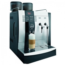 Jura IMPRESSA X9 Bean to Cup Coffee Machine