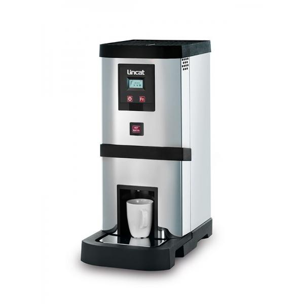 Lincat EB3F/PB Filterflow 31 Litre Push Button Automatic Water Boiler