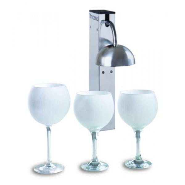 Frucosol GF-1000 Glass Froster