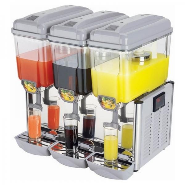 Interlevin LJD3 Milk/Juice Dispenser