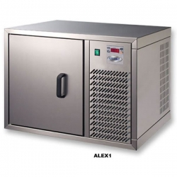 Studio 54 ALEX1 8kg Counter Top Blast Chiller
