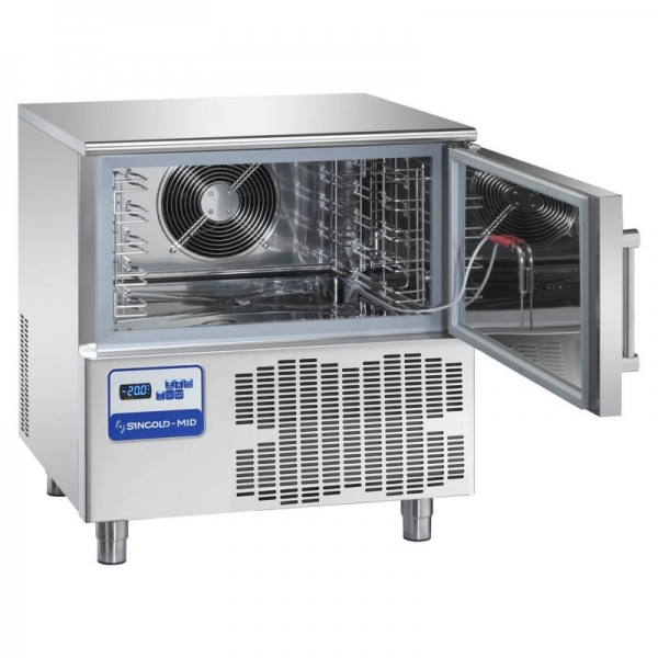 Sincold Range Blast Chiller/Freezer