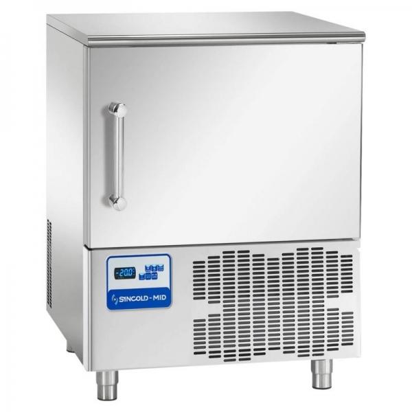 Sincold Range Blast Chiller/Freezer