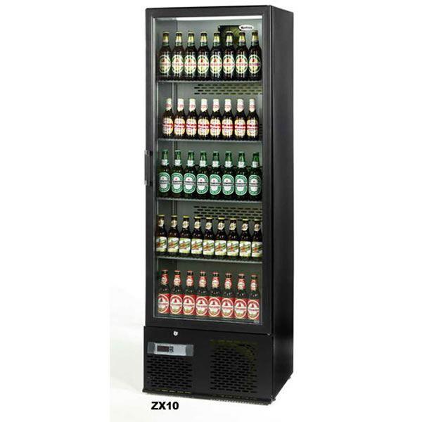 Infrico ZX10 Single Door Bottle Cooler