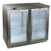 Osborne 220E Reduced Height Stainless Steel Finish