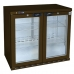 Osborne 220E Reduced Height Brown Finish