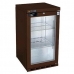 Osborne 50ES Single Door Bottle Cooler Brown Finish