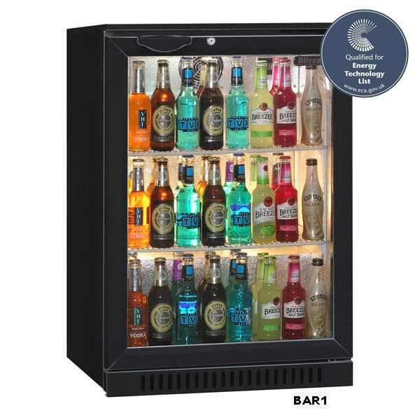Blizzard BAR1 Bottle Cooler