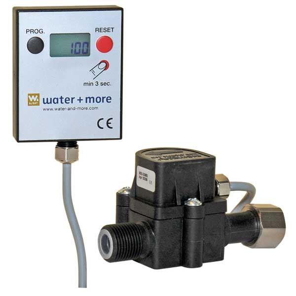 Bestmax Flow Meter