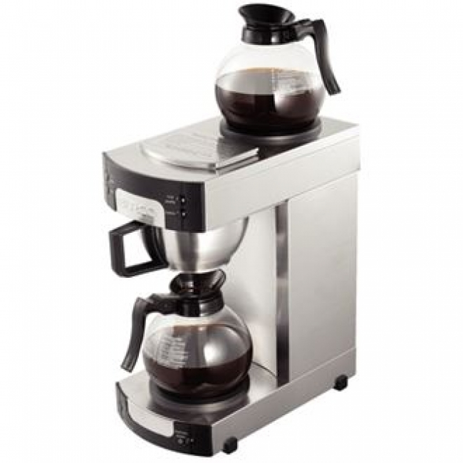 Burco Cf593 Manual Fill Coffee Maker Commercial Coffee