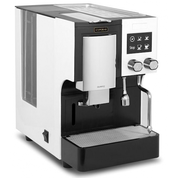 Expobar Quartz CREM8040 Capsule Coffee Machine
