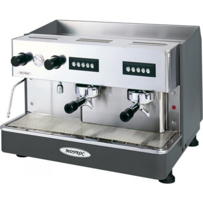 expobar monoroc 2 group commercial espresso coffee machines corr chilled. Black Bedroom Furniture Sets. Home Design Ideas