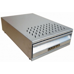 Expobar Satin Under Grinder Waste Drawer