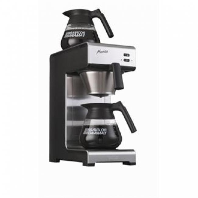 bravilor bonamat coffee machine