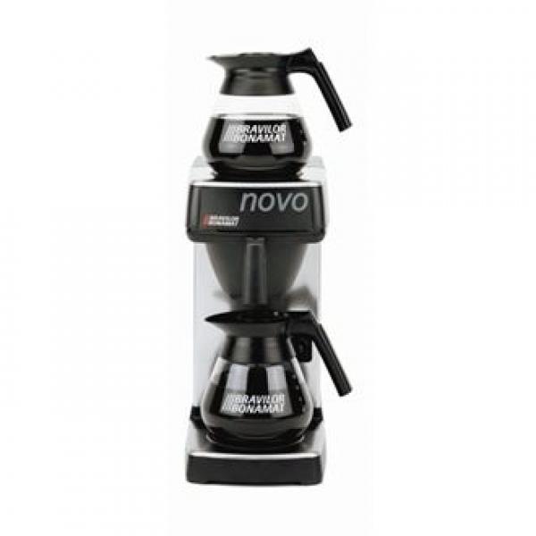 Bravilor Bonamat Novo Coffee & Tea Machine