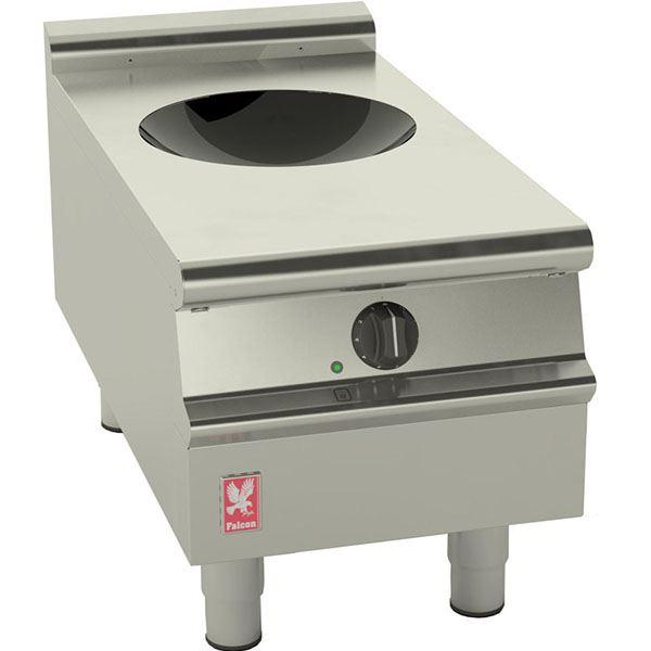 Falcon E3900i Wok Boiling Top