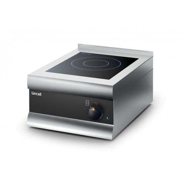 Lincat SLI3 Silverlink 600 Single Zone Induction Hob