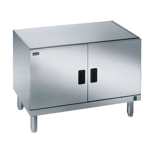 Lincat HCL7 Heated Closed Top Pedestal With Legs