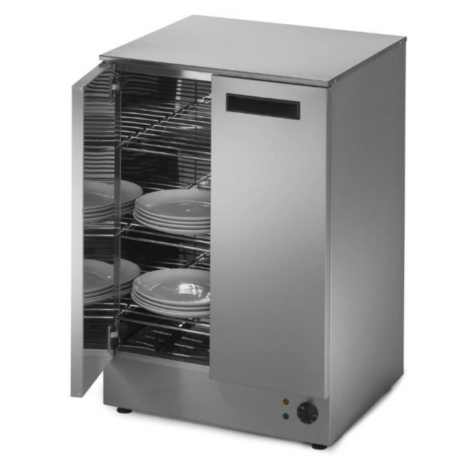 Commercial Kitchen Plate Warmer