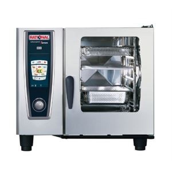 Rational SelfCooking Centre SCC61g