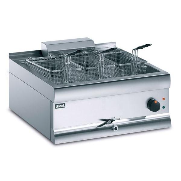 Lincat Silverlink  DF66/ST Electric Counter Top Fryer