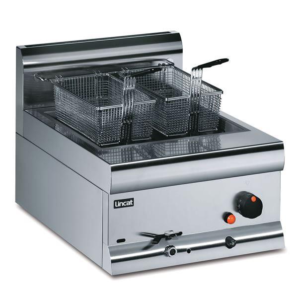 Lincat DF4 Counter Top Gas Fryer