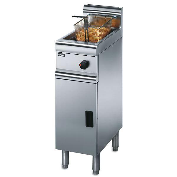 Lincat J5 Free Standing Gas Fryer
