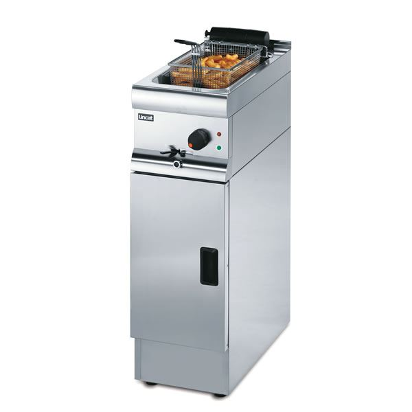 Lincat Silverlink J6 Free Standing Fryer