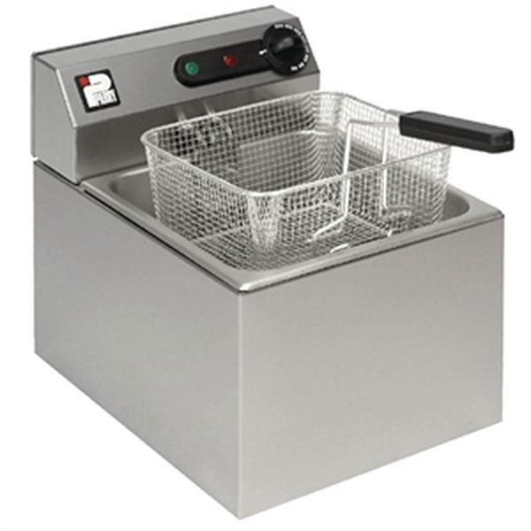 Parry 2000 Counter Top Electric Fryer