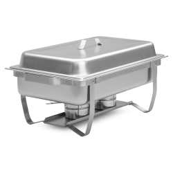 Interlevin 1/1 Gastronorm Chafing Dish