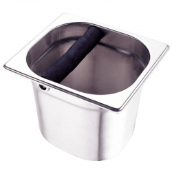 1/6 Gastronorm Pan with Knocking Bar