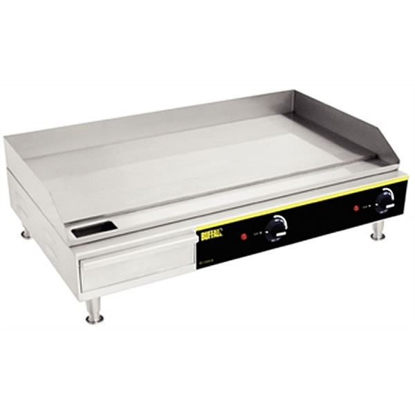 Buffalo G791 Extra Wide Counter Top Electric Griddle