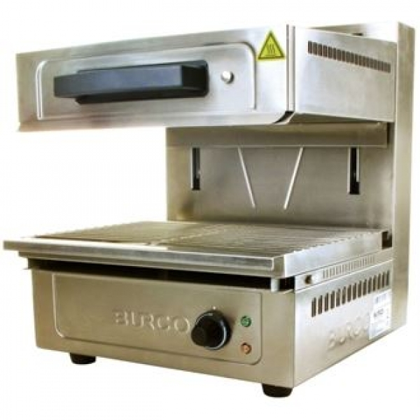 Burco CD526 Adjustable Electric Salamander Grill