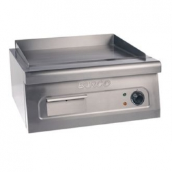 Burco CE374 Table Top Electric Griddle