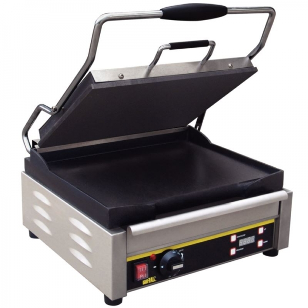 Buffalo Large Contact Grill