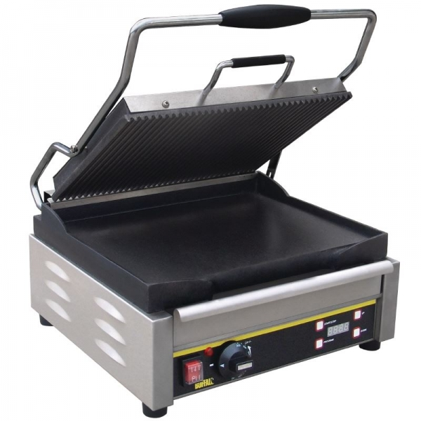 Buffalo L530 Large Contact Grill