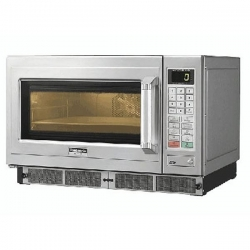 Panasonic NEC1275 Combination 1150W Microwave/1800W Grill/1800W Convection Oven - FREE KNIFE OFFER