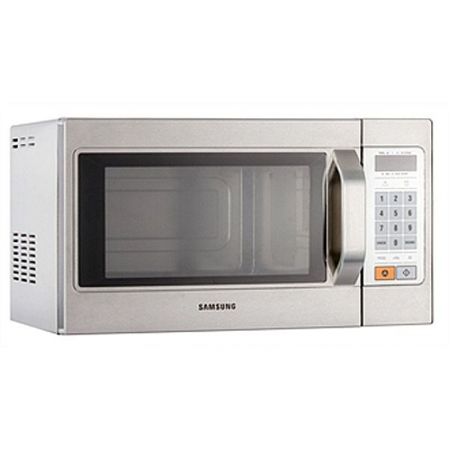 Samsung Microwave Oven ~ Samsung cm w commercial microwave oven